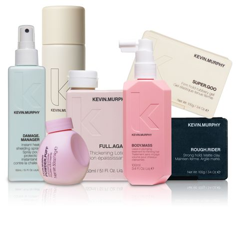 Baroque Introduces Kevin Murphy